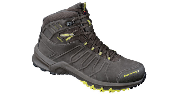 Mammut Mercury GTX Men bark-liane
